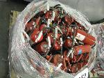 Lot: 5249 - (1 PALLET) OF FIRE EXTINGUISHERS