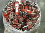 Lot: 5250 - (1 PALLET) OF FIRE EXTINGUISHERS