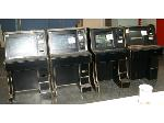 Lot: 11 - (4) Gaming Machines<BR><span style=color:red>THIS IS A RESTRICTED AUCTION</span>