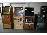 Lot: 21 - (4) Gaming Machines<BR><span style=color:red>THIS IS A RESTRICTED AUCTION</span>