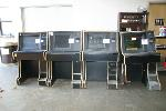 Lot: 34 - (4) Gaming Machines<BR><span style=color:red>THIS IS A RESTRICTED AUCTION</span>
