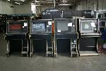 Lot: 35 - (4) Gaming Machines<BR><span style=color:red>THIS IS A RESTRICTED AUCTION</span>