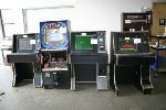 Lot: 36 - (4) Gaming Machines<BR><span style=color:red>THIS IS A RESTRICTED AUCTION</span>