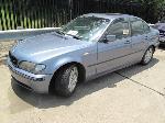 Lot: 1712286 - 2002 BMW 325I