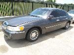 Lot: 1712457 - 2000 LINCOLN TOWN CAR - KEY*