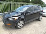 Lot: 1713080 - 2014 FORD ESCAPE SUV