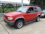 Lot: 1713521 - 1998 FORD EXPLORER SUV