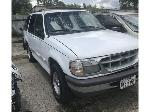 Lot: 6 - 1997 FORD EXPLORER SUV