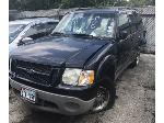 Lot: 8 - 2001 FORD EXPLORER SUV