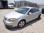 Lot: 2-105055 - 2007 Pontiac G5