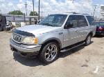 Lot: 8-104866 - 2001 Ford Expedition SUV