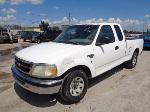 Lot: 28-105399 - 1998 Ford F-250 Pickup