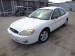 Lot: 38-104537 - 2004 Ford Taurus