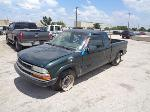 Lot: 39-104797 - 2003 Chevrolet S-10 Pickup