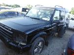 Lot: 08-880374 - 2003 LAND ROVER DISCOVERY SERIES ll SUV