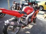 Lot: 15-881727 - 2000 KAWASAKI ZX600 MOTORCYCLE
