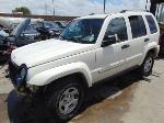 Lot: B703146 - 2005 JEEP LIBERTY SUV