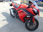 Lot: B703339 - 2016 KAWASAKI NINJA MOTORCYCLE