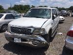Lot: 218 - 1999 FORD EXPEDITION SUV