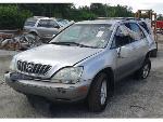 Lot: 223 - 2001 LEXUS RX 300 SUV