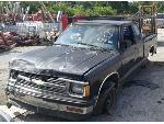 Lot: 246 - 1991 CHEVY S10 PICKUP