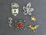 Lot: 2975 - LAPEL PINS