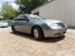 Lot: 2.FW - 2008 CHRYSLER SEBRING