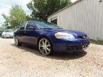 Lot: 3.FW - 2006 CHEVROLET IMPALA