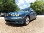 Lot: 4.FW - 2003 JAGUAR X-TYPE