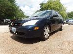 Lot: 5.FW - 2001 FORD FOCUS