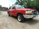 Lot: 6.FW - 1999 FORD RANGER PICKUP