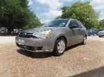Lot: 7.FW - 2008 FORD FOCUS