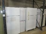 Lot: A-5 - (3) Refrigerators