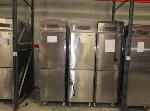 Lot: A-7 - (3) Rethermalization Cabinets