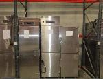 Lot: A-8 - (3) Rethermalization Cabinets