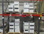 Lot: A-14 - (52) HP Laserjet P2015 Printers