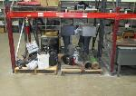 Lot: F-13 - (Approx 25) Assorted Tools / Hardware