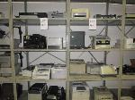 Lot: H-4 - Printers, Scanners, Fax Machines, Monitor