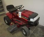 Lot: H-9 - Murry Riding Mower