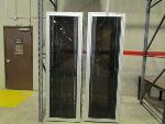 Lot: I-1 - Server Cabinet, Server Tape Library, Disk Array, Router