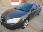 Lot: A5775 - 2007 Pontiac G6 Sport Edition - Runs