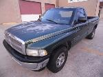 Lot: A5779 - 2000 Dodge Ram 1500 SLT - Runs