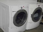 Lot: A5782 - Maytag Epic Washer Dryer Set
