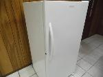 Lot: A5785 - Working Frigidaire Frost Free Upright Freezer