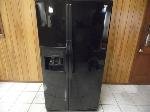 Lot: A5786 - Working Kenmore Elite SidebySide Refrigerator