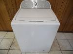Lot: A5795 - Working Whirlpool Cabrio he Washing Machine