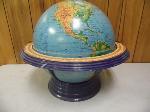 Lot: A5817 - Desk Top Globe