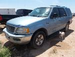 Lot: 1 - 1998 FORD EXPEDITION SUV
