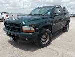 Lot: 15 - 1999 DODGE DURANGO SUV