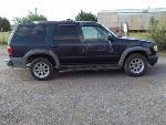 Lot: 24 - 2000 FORD EXPLORER SUV